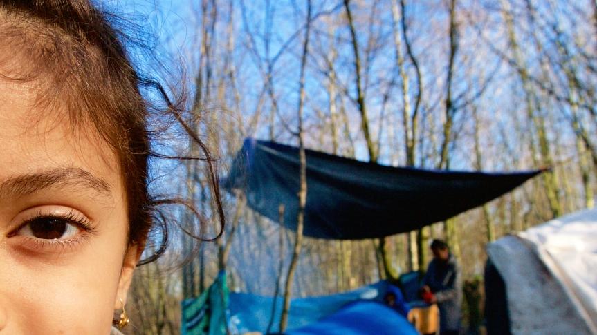 Portret 5 Duinkerke ©Vluchtelingen in Europa