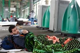 Parijs 2 ©Vluchtelingen in Europa