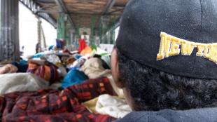 Portret 8 Parijs ©Vluchtelingen in Europa