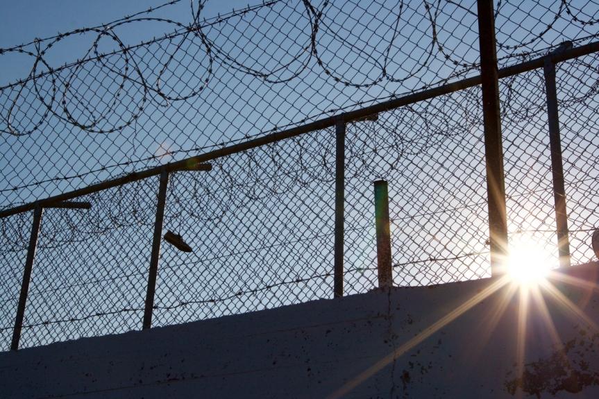 2 Lesbos - Kamp Moria ©Vluchtelingen in Europa